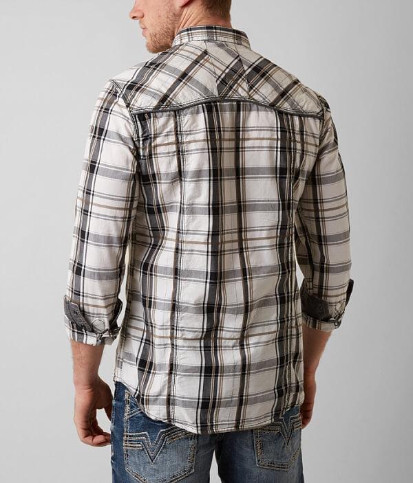 Shirt BKE Baytown BKE Baytown Baytown BKE Shirt Shirt qdtEwU