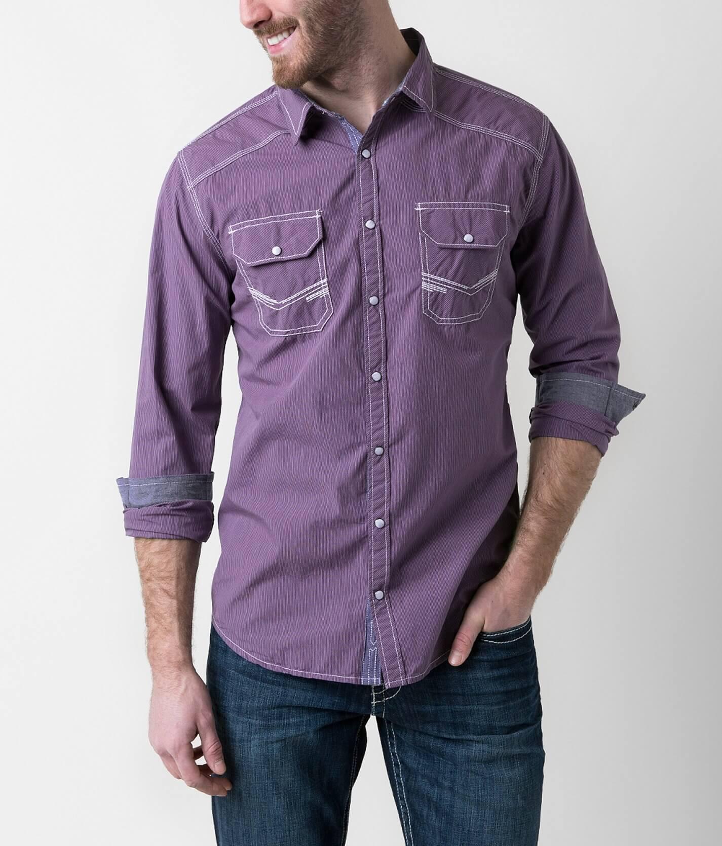 BKE Beasley Shirt