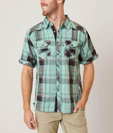 BKE Appleberry Shirt