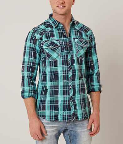BKE Brownfield Shirt