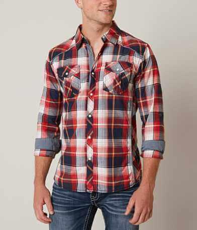 BKE Hamilton Shirt