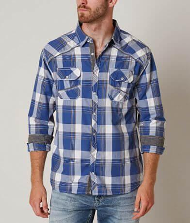BKE Summertime Shirt