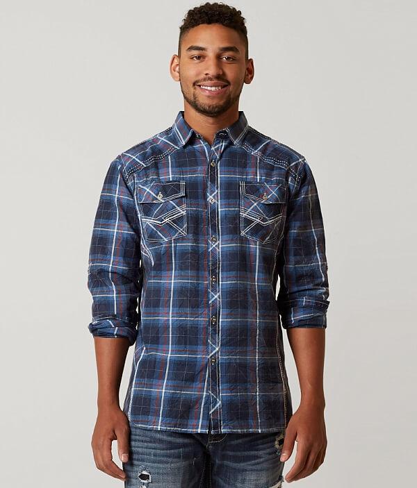Jackson Shirt BKE BKE Jackson Rwq6w07