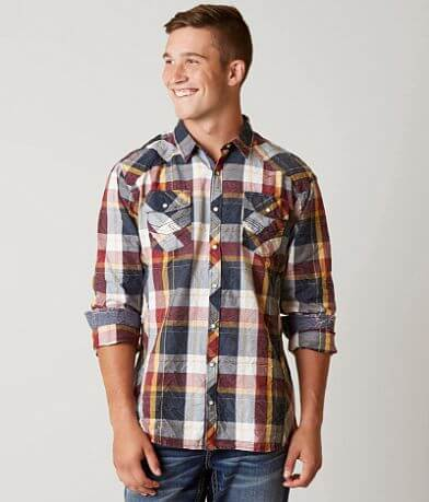 BKE Warrington Shirt