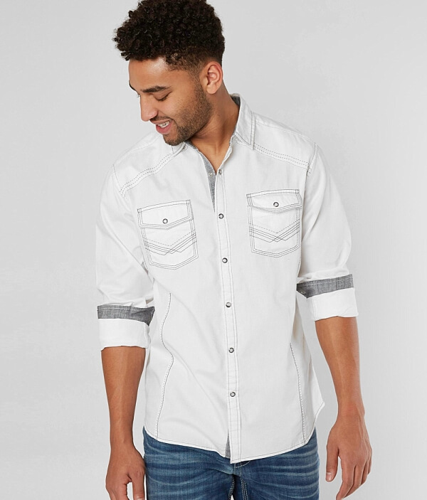 Johnson Shirt Johnson Shirt BKE BKE Johnson Shirt Johnson BKE Johnson BKE Shirt BKE pPAwCOxqX