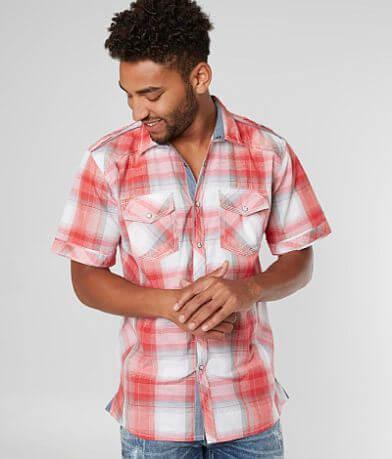 BKE Leon Valley Shirt