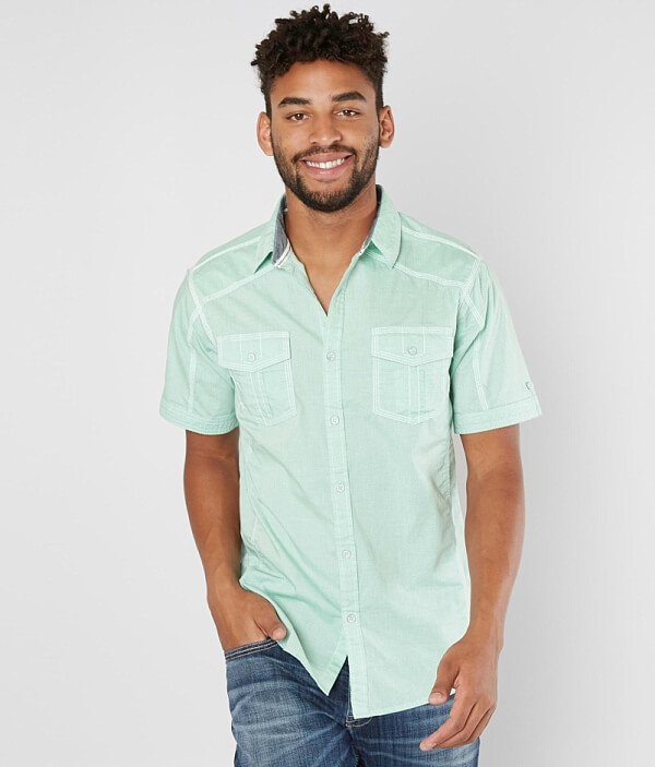 BKE Littlefield Littlefield Shirt Shirt BKE RwWP6Sq
