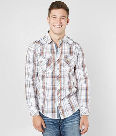 BKE Mansfield Shirt