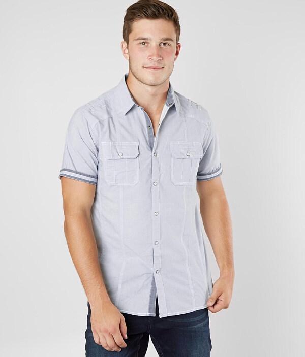 Shirt Lowry Shirt Stretch Stretch Lowry BKE BKE x0wnUqxY6I