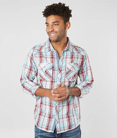 BKE Lucas Shirt