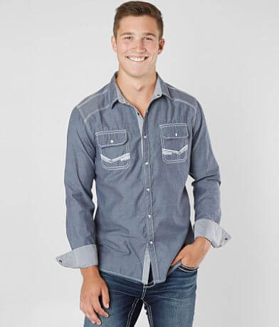 BKE McLendon Shirt