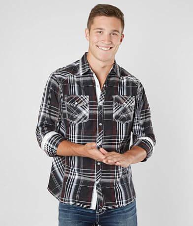 BKE Meadowlakes Shirt