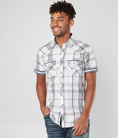 BKE Clayton Shirt