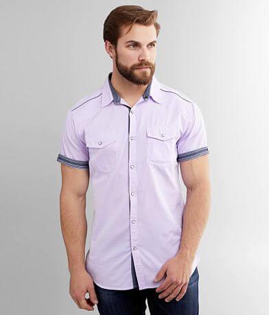 BKE Pastel Athletic Shirt
