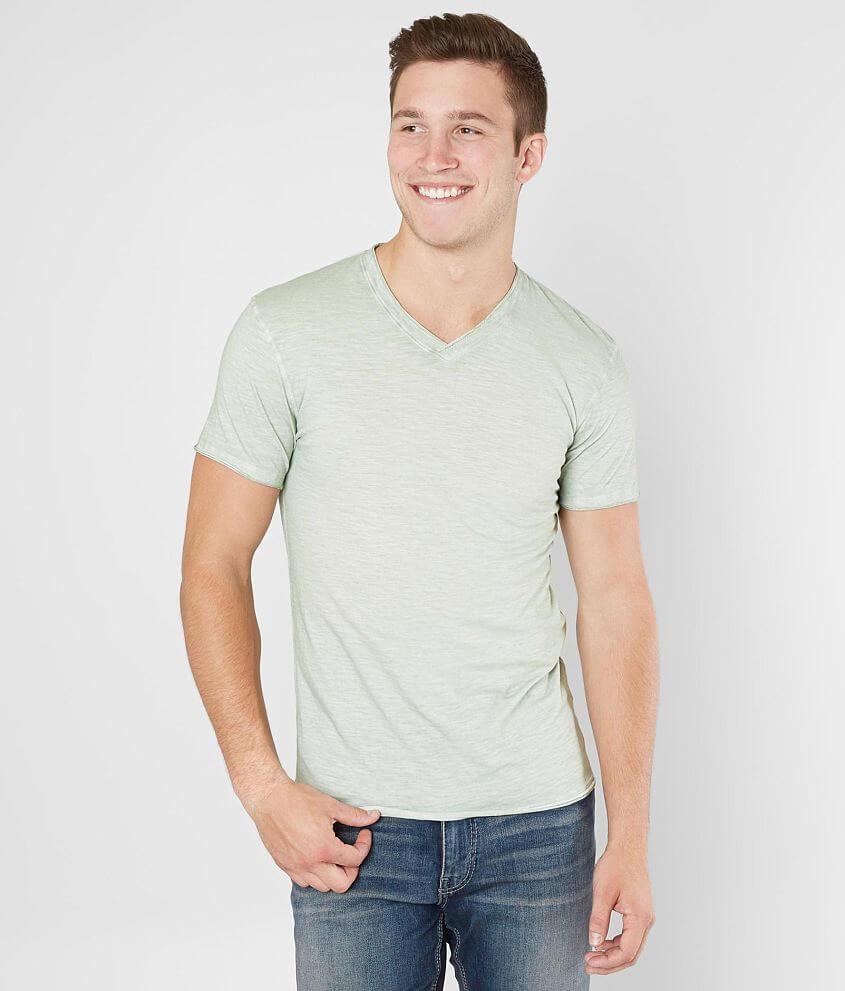 BKE River Wash T-Shirt front view