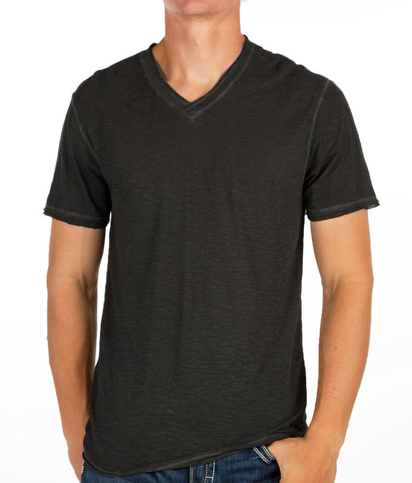 BKE V-Neck T-Shirt front view