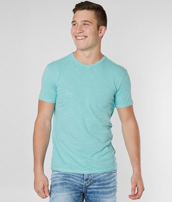 T Stitch BKE Reverse Chase Shirt fqxEWtSw6
