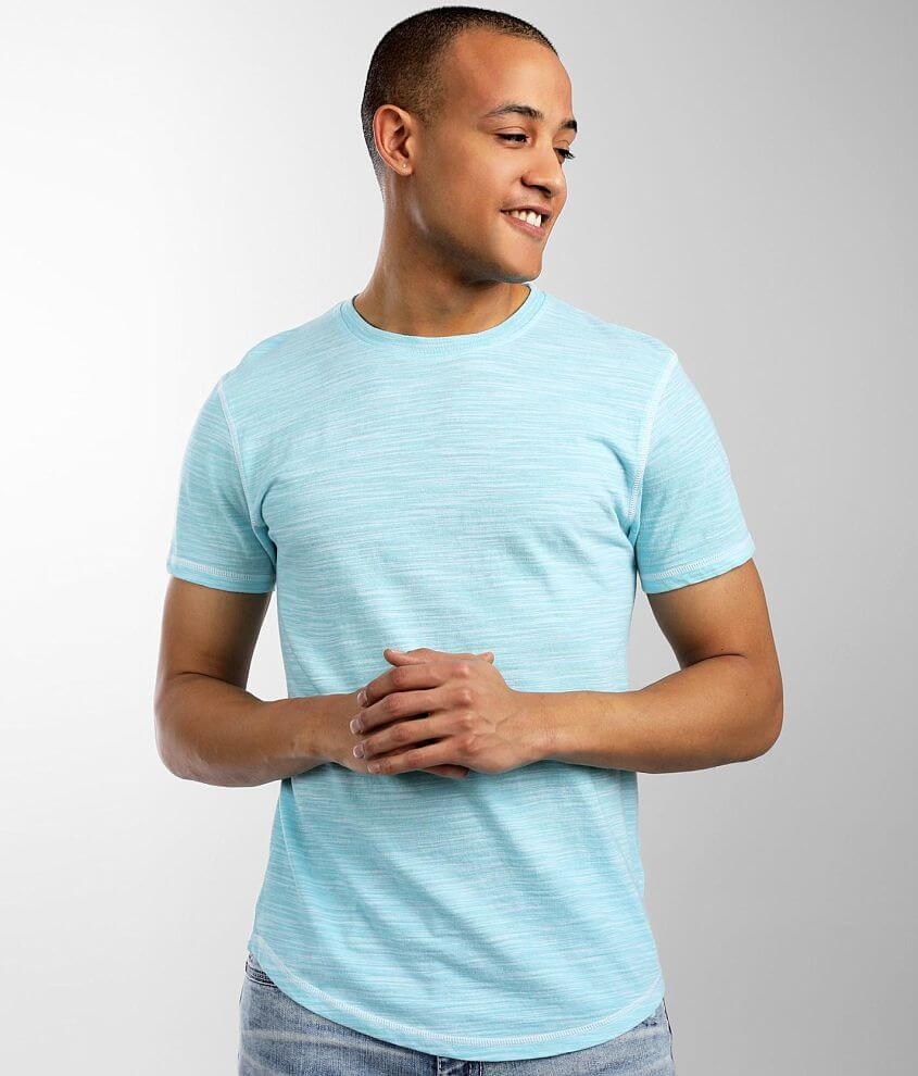 BKE Marled T-Shirt front view