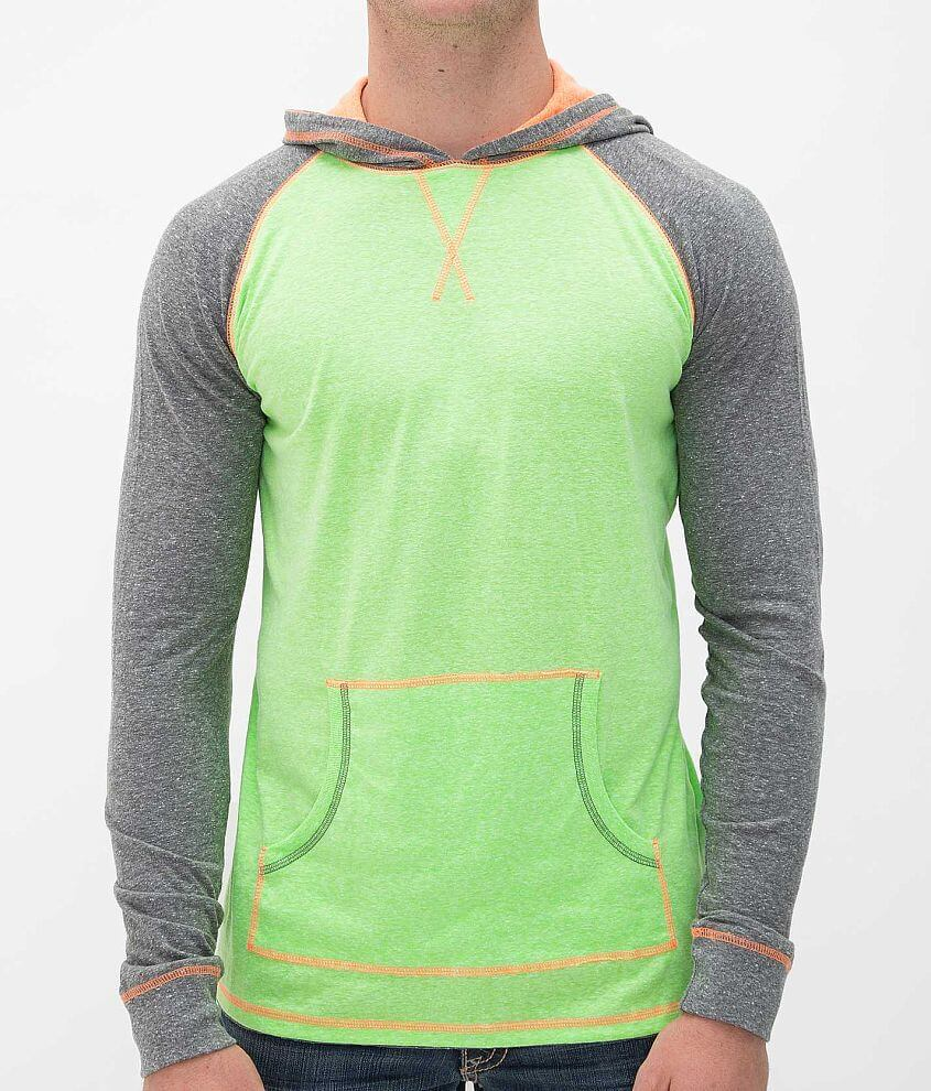 BKE Grayson Hoodie front view