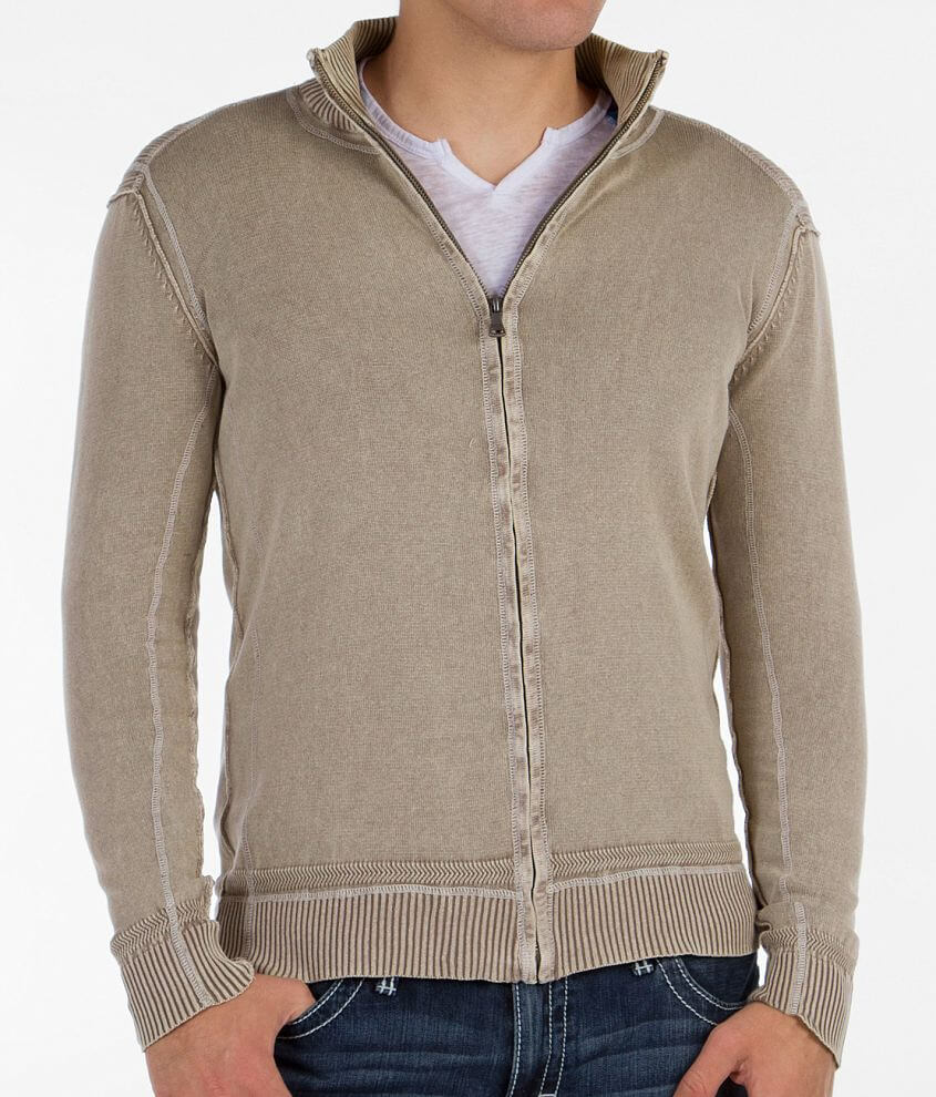BKE Blaine Sweater front view