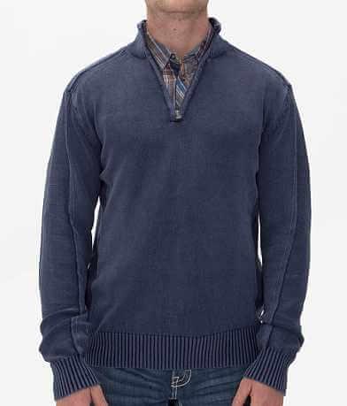 BKE Auburn Sweater