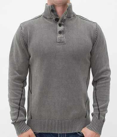 BKE Duvall Henley Sweater