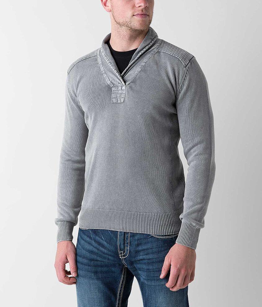 BKE Andubon Sweater front view
