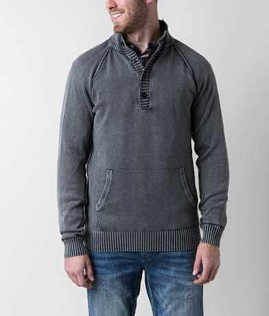 BKE Kennesaw Henley Sweater
