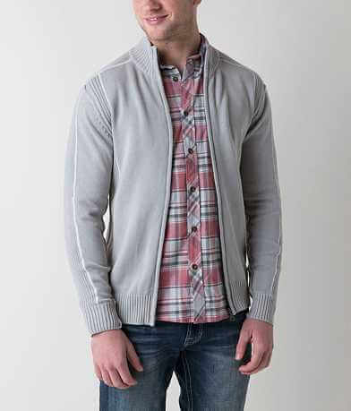 BKE Pioneer Cardigan Sweater