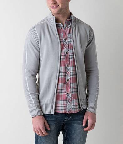 BKE Pioneer Cardigan Sweater