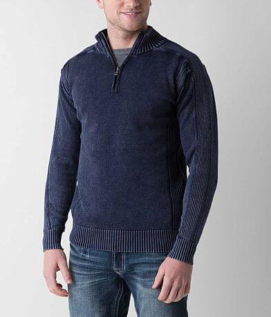 BKE Steamtown Sweater