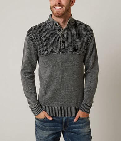 BKE Ryder Henley Sweater