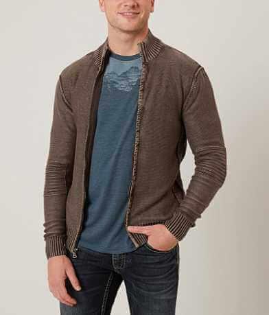 BKE Jordan Cardigan Sweater