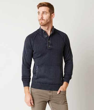 BKE Asher Henley Sweater
