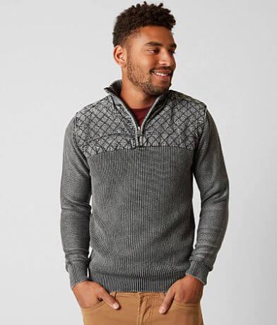 BKE Crossville Sweater