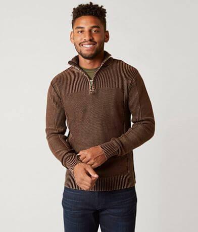 BKE Dyersburg Sweater