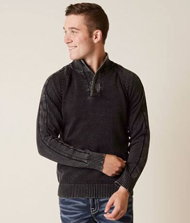 BKE Dandridge Henley Sweater