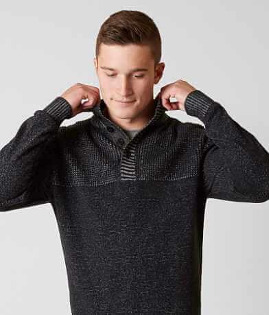 BKE Hixon Henley Sweater