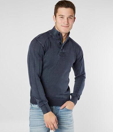 BKE Olathe Henley Sweater