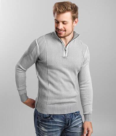 BKE Miller Pullover Sweater