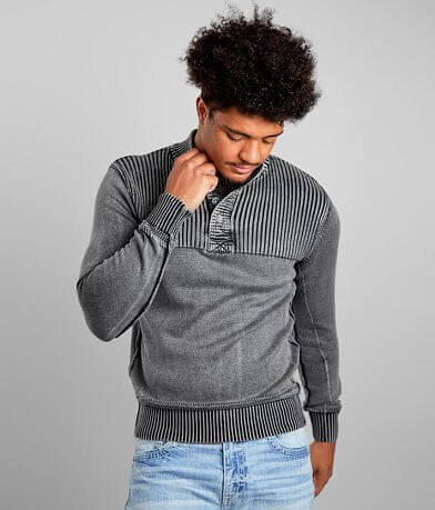BKE Fred Henley Sweater
