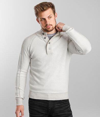 BKE Charles Henley Sweater