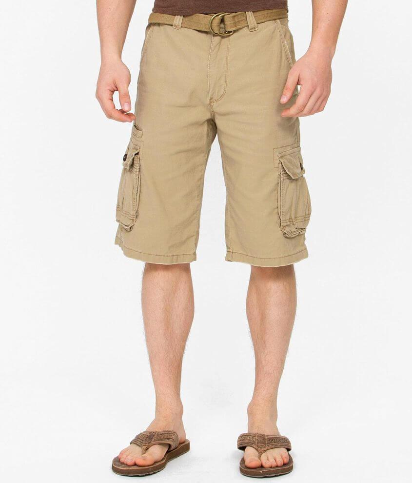 c2accf4817d5bd BKE Jordan Short - Men s Shorts in Khaki
