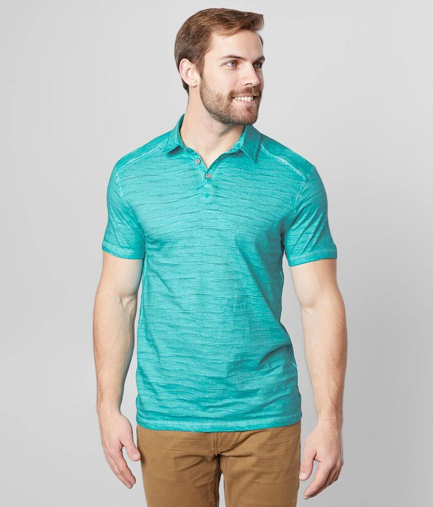 BKE River Polo front view