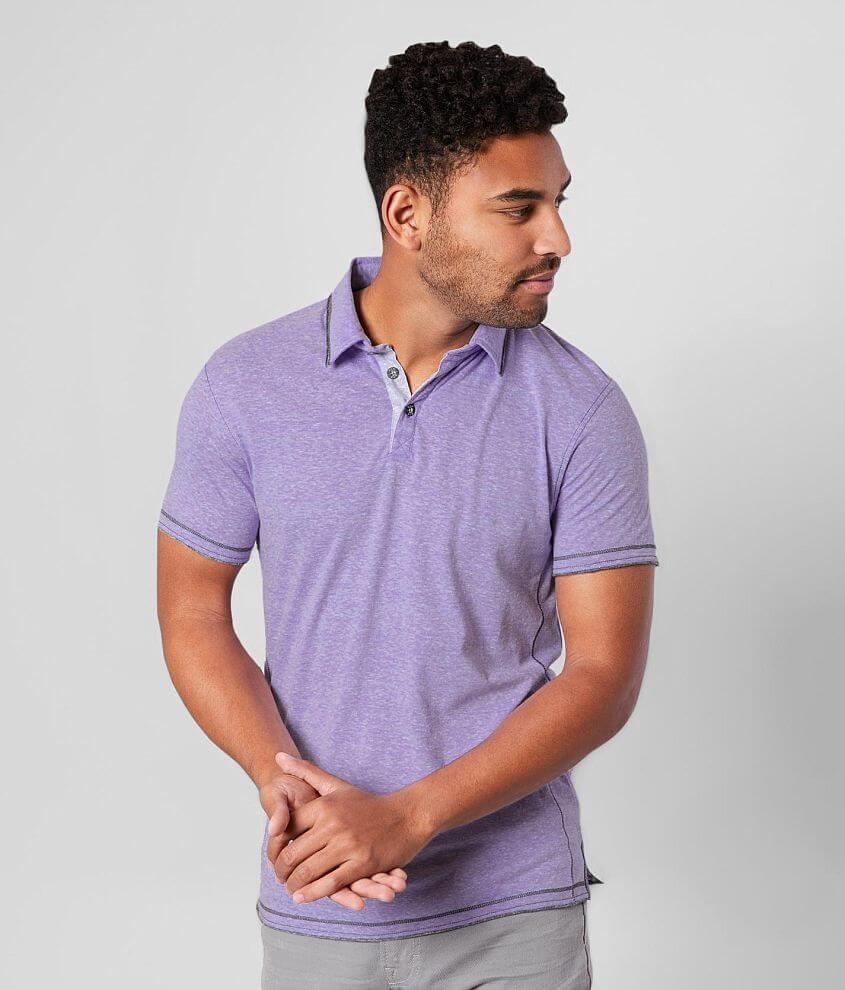 BKE Grant Polo front view