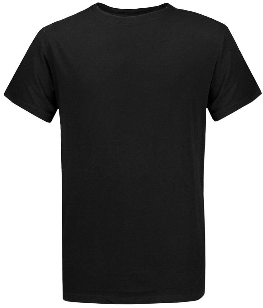 BKE Solid T-Shirt front view