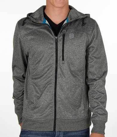 BKE SPORT Highest Active Jacket