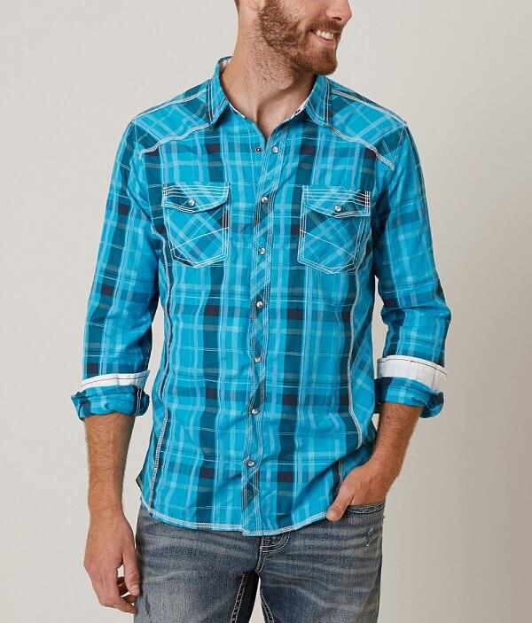 BKE BKE Beville Beville Shirt ZPxq54w