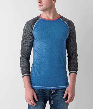 Buckle Black Crossfire T-Shirt