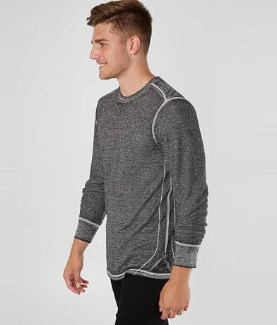 Buckle Black Burnout Thermal
